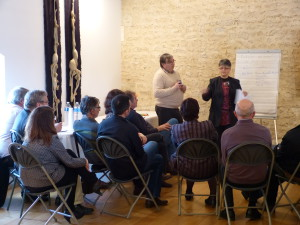 art et management en Charente