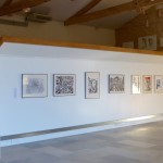 Dessin & Contemporain  - Les Modillons