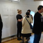 Dessin & Contemporain - Vernissage - Les Modillons